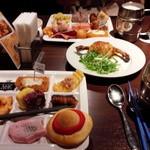 サンジのおれ様レストラン -