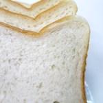 ハナサクベーカリー - 角食パン ハーフ