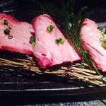 お肉 香田 - 5月のタン塩