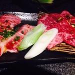 お肉 香田 - 5月