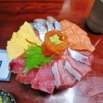 38309100 - 再訪:海鮮丼