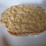 Oomugikoubouroa - 大麦ダクワーズいちご