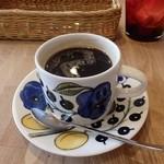 フィンスタイル - コーヒー