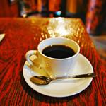 コーヒー乱歩° - コーヒー