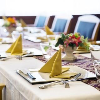 ◆要予約◆ディナータイムは10名様からOKの貸切空間をご提供