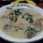 山羊料理さかえ - 料理写真: