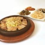韓国家庭料理・焼肉 ヘラン - ランチ