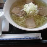 山喜 - 配膳時。                                   2015.5.24