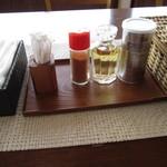 山喜 - ティッシュ2種はうれしい。           2015.5.24