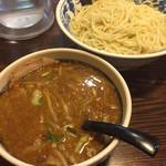 38321963 - [料理]カレーつけ麺(880円)