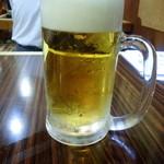38322745 - 生ビール