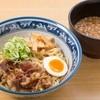 神田パーキングエリア(下り線)スナックコーナー - 料理写真:近江牛つけ麺 980円