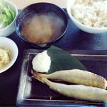 自然野菜レストラン 駒込 ナーリッシュ -