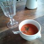 38328097 - スープ