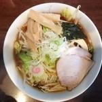 38329214 - 2015年3月 野菜ラーメン 950円