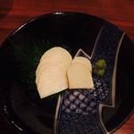 鶫 - モッチァレラチーズ味噌