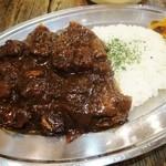 AKAI TORI - ミニ黒カレー