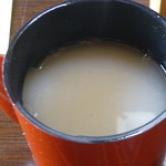 38331477 - 白濁蕎麦湯