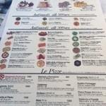 POSILLIPO cucina meridionale -