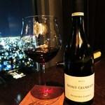 マンダリンバー - ワイン