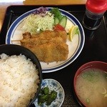 すきやきセンター - 料理写真: