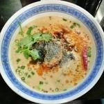 毛家麺店 - '15.05担々麺