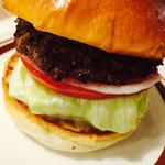 38337412 - ハンバーガー