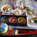 ひまわり亭 - 料理写真: