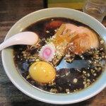 らぁめんの店 小櫻 - 小櫻麺