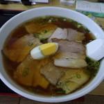 38340443 - チャーシュー麺