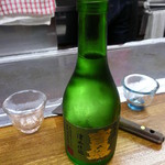 貴家。 - 宝剣純米吟醸 呉のお酒です