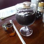 ワールドコーヒーショップ - 料理写真:愛す娘ヒー