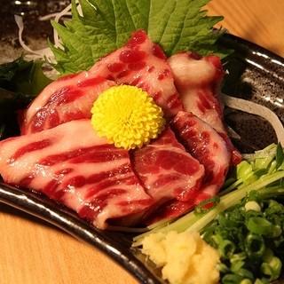 ◆春日井で珍しい鯨料理をご堪能ください