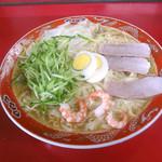 38351034 - 【H27.4月】「冷麺 ワンタン入り 大」1,000円