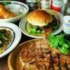 ONE THE DINER - 料理写真: