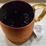 千両 - アイスコーヒー