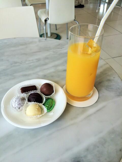 ショコラティエ・エリカ