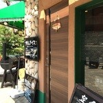 花きゃべつ - 元町通り4丁目の洋食屋さんです