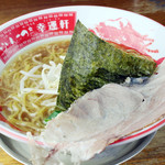 どとんこつ☆幸運軒 - 料理写真: