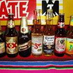 エラドゥーラ - メキシコの地ビールも含めた全8種のメキシコビールをそろえております。