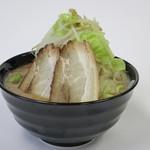 小矢部川サービスエリア(下り線)フードコート - 料理写真: