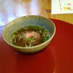 SAKANAYA - お茶漬け
