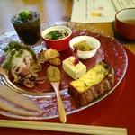 SAKANAYA - 前菜