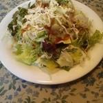 カンファーツリー - サラダ