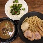 道玄家 - つけ麺