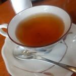 38368901 - ホットの紅茶