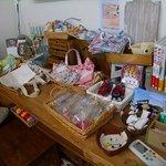 3837707 - 雑貨もたくさん販売しています^^