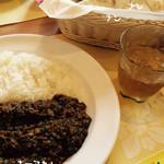 38370198 - ガパオキーマカレー 美味かったぜ⤴︎