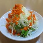 クリスナキッチン - サラダアップ