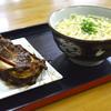 なかま食堂 - 料理写真:ソーキそば